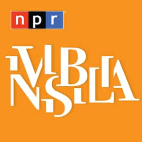 Invisibilia is listed (or ranked) 20 on the list The Best Current Podcasts