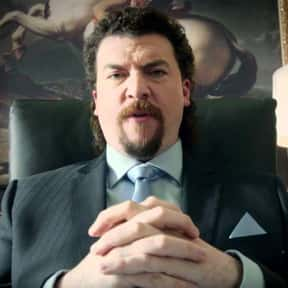 Kenny Powers is listed (or ranked) 18 on the list The Greatest Baseball Player Characters in Film