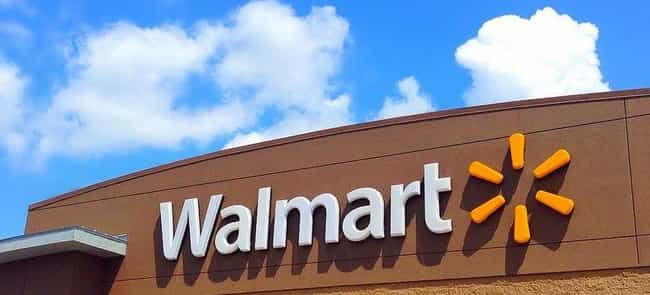 Murder-Suicide in the Ga... is listed (or ranked) 3 on the list The Worst Things to Ever Happen at Walmart