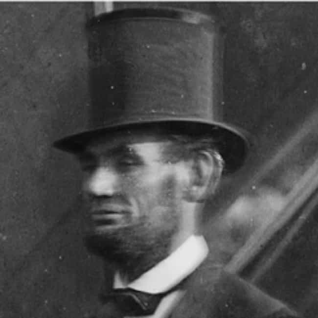 An Assassin Shoots Lincoln's H... is listed (or ranked) 4 on the list The Most Notorious Failed Assassination Attempts In US History