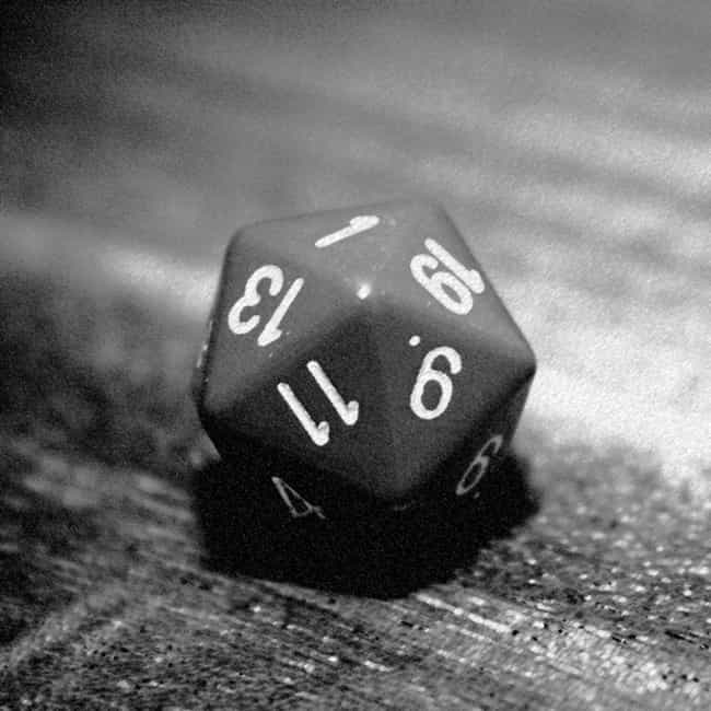 Unluck is listed (or ranked) 4 on the list The Worst Dungeons & Dragons Spells