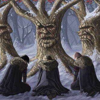 Random Game of Thrones Religions Worth Believing In