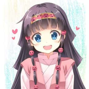 Alluka Zoldyck is listed (or ranked) 2 on the list The Best Transgender Anime Characters
