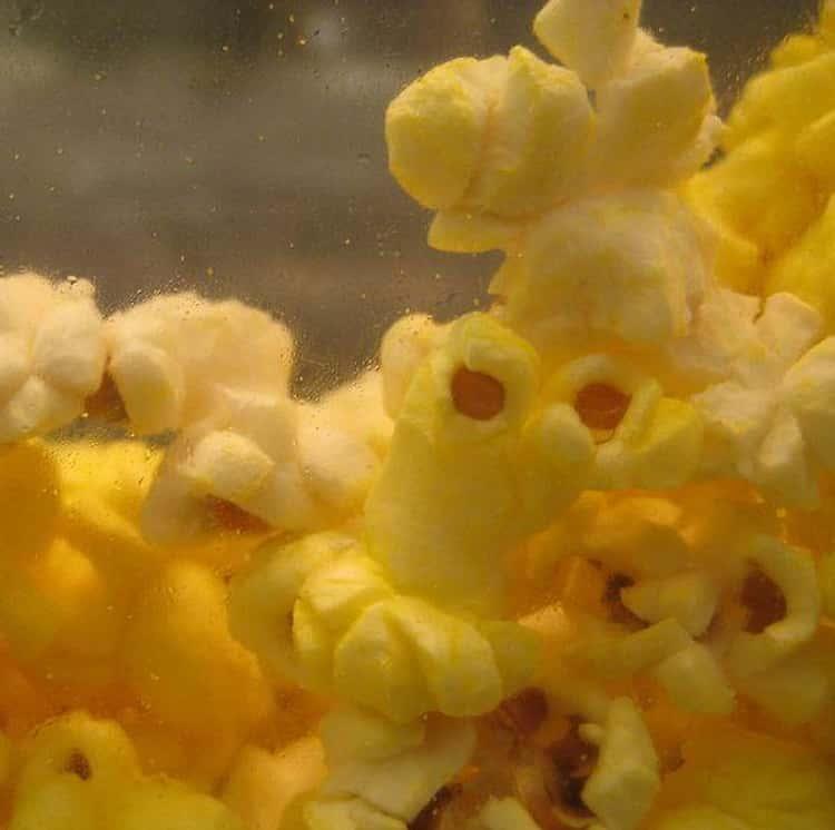 Movie Theater Popcorn Butter