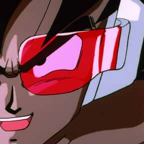 Scouter is listed (or ranked) 22 on the list Sci Fi Tech from TV & Movies You Most Wish Was Real