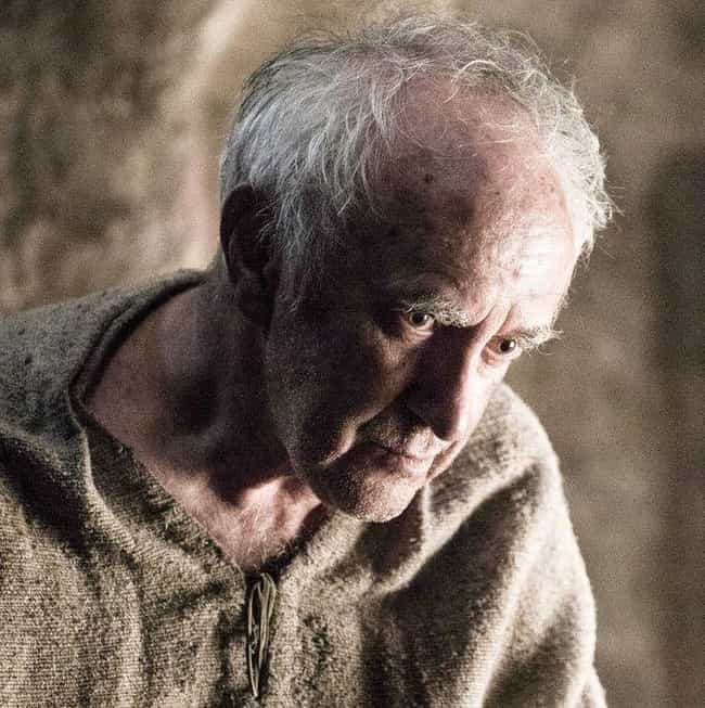 Jonathan Pryce Says the High S... is listed (or ranked) 2 on the list What the Cast of Game of Thrones Thinks About Season 6