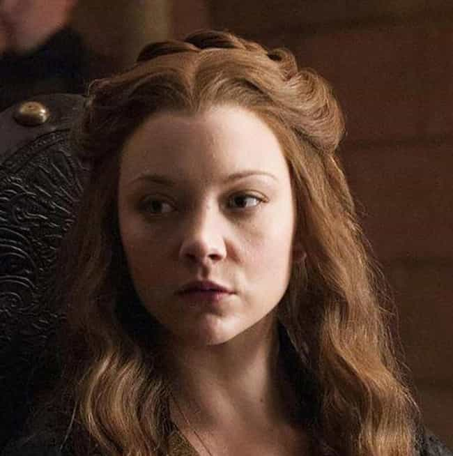 Margaery Tyrell Is as Resource... is listed (or ranked) 3 on the list What the Cast of Game of Thrones Thinks About Season 6