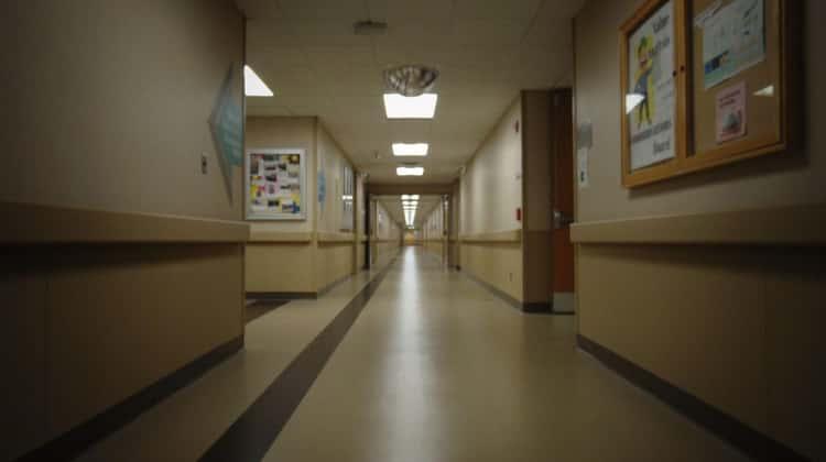 Nurse Fired for Facebook Rant