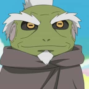 Fukasaku is listed (or ranked) 15 on the list The Best Teacher Characters in Anime History