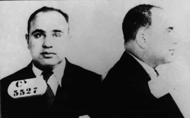 Al Capone Opened Free So... is listed (or ranked) 3 on the list 15 Awful People Who Did Surprisingly Good Things
