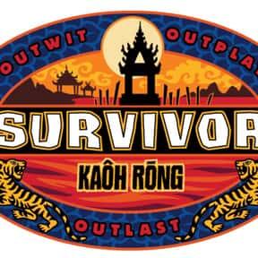 Survivor - Season 32 is listed (or ranked) 13 on the list The Best Seasons of Survivor