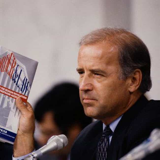 The Hearings Were Almost... is listed (or ranked) 3 on the list Insane Facts About the Clarence Thomas Scandal