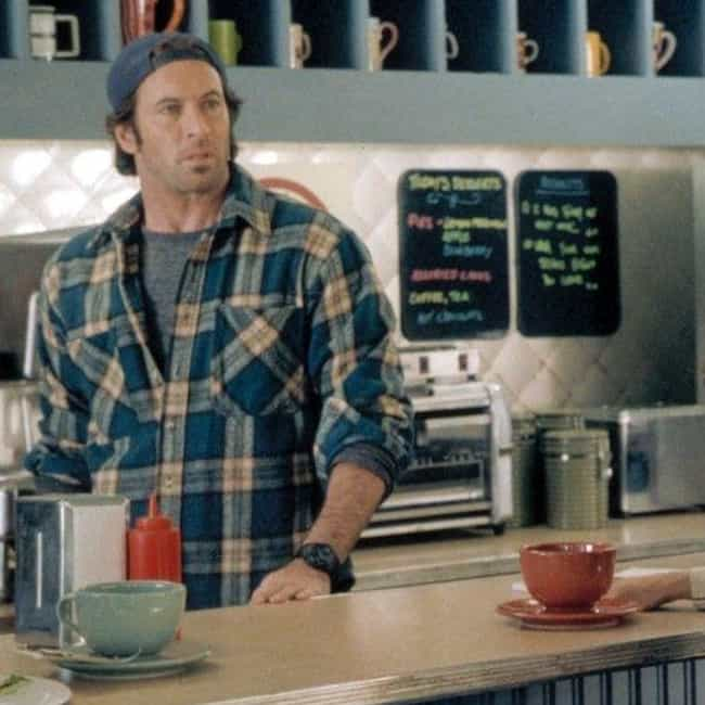 Eating at Luke's Diner is listed (or ranked) 1 on the list The Biggest Reasons Living in Stars Hollow Would Be the Best