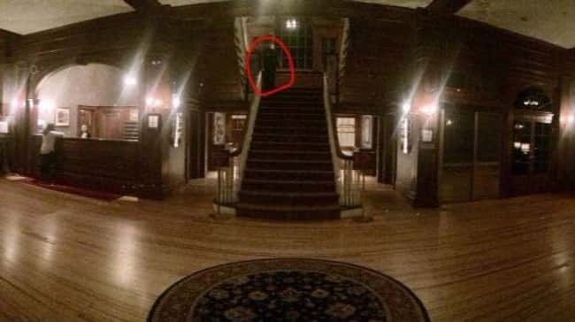 Stanley Hotel Ghost is listed (or ranked) 10 on the list The 26 Creepiest Real Pictures of Ghosts