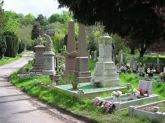12 People Who Were Buried Alive... and Somehow Survived