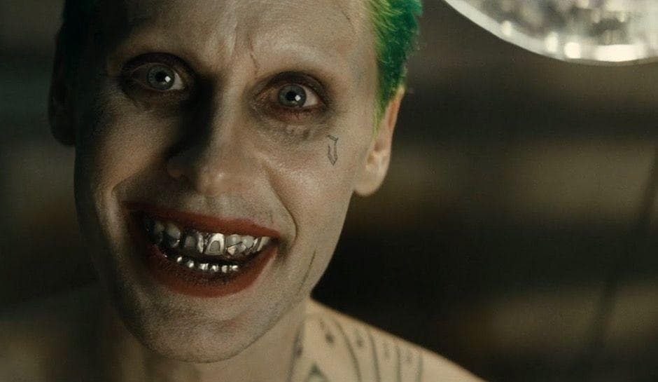 Random Most Obnoxious Things Jared Leto Did When He Played Jok