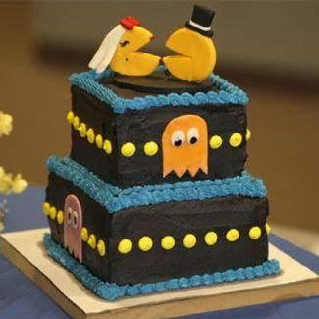 26 Amazing Nerdy Cakes That Are Too Geeky To Eat