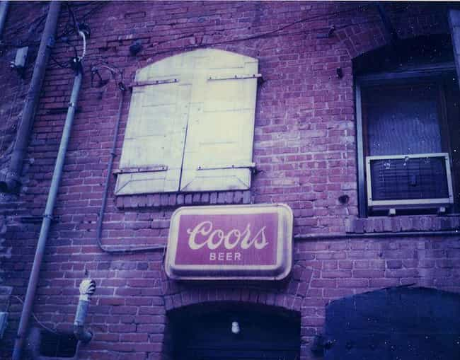 Coors Produced Near Beer Durin... is listed (or ranked) 4 on the list 16 Things You Didn't Know About American Beer