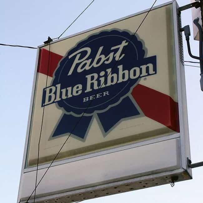 PBRs Actually Used to Come wit... is listed (or ranked) 1 on the list 16 Things You Didn't Know About American Beer