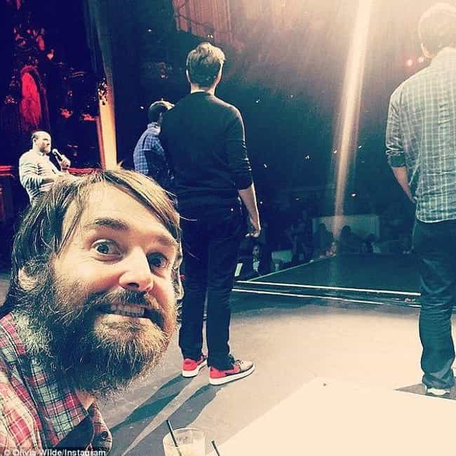 23 Things You Might Not Have Known About Will Forte