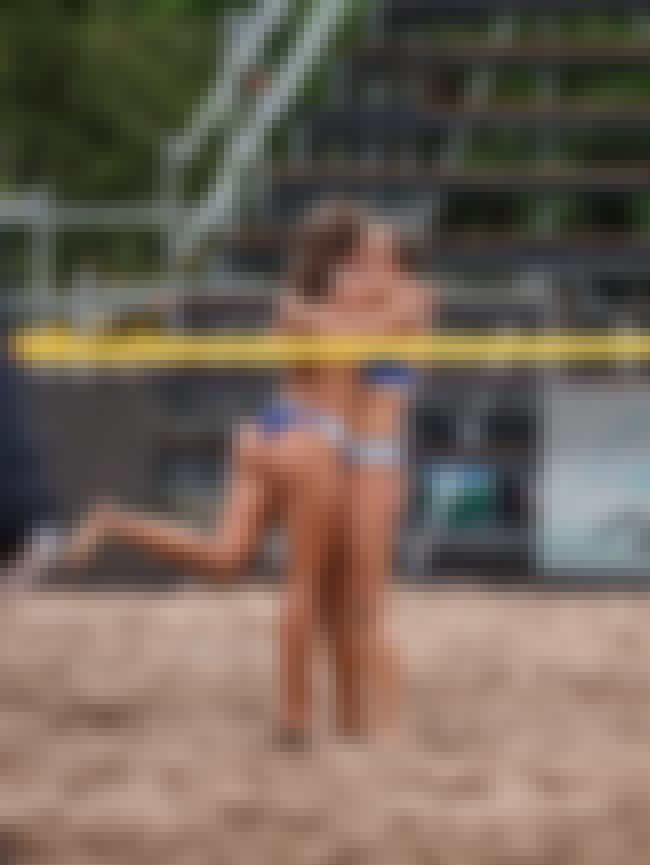 Great work! is listed (or ranked) 2 on the list The Hottest Volleyball Butts You'll Ever See