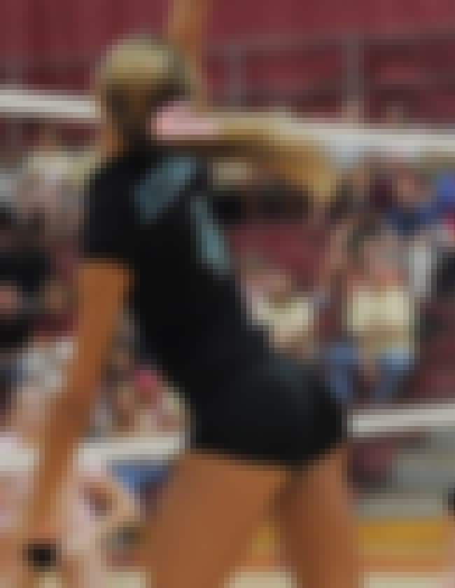 Whip your hair is listed (or ranked) 1 on the list The Hottest Volleyball Butts You'll Ever See