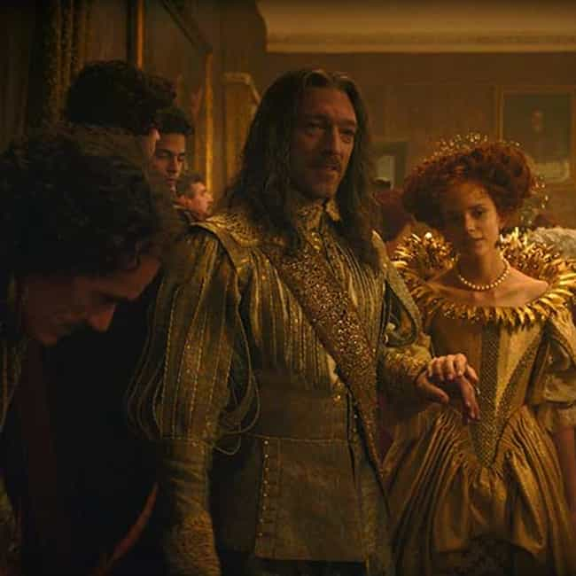 Who Sings with Such a Beautifu... is listed (or ranked) 3 on the list Tale of Tales Movie Quotes