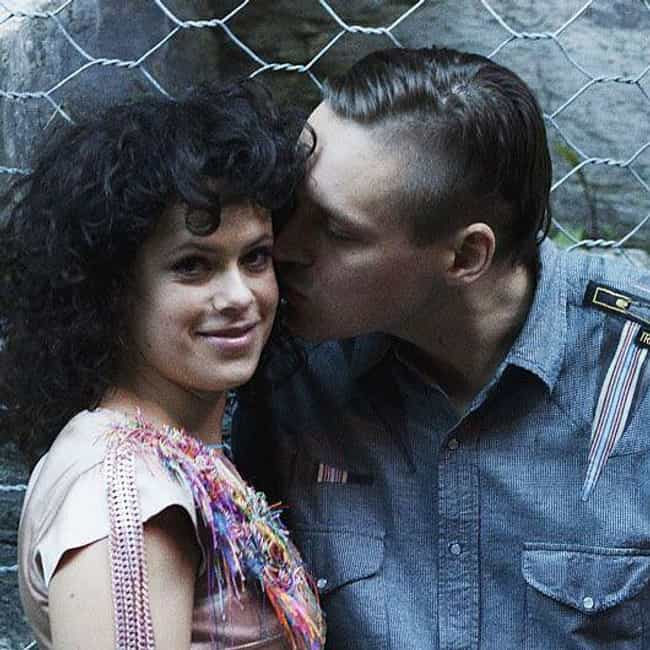 Win Butler and Régine Chassagn... is listed (or ranked) 1 on the list Indie Musicians You Didn't Know Were a Couple