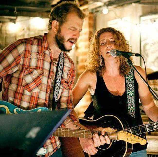 Justin Vernon and Kathleen Edw... is listed (or ranked) 2 on the list Indie Musicians You Didn't Know Were a Couple