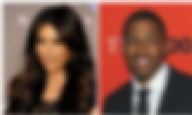 Kim Kardashian and Nick Cannon is listed (or ranked) 8 on the list Celebrities Who Had One Night Stands with Other Celebrities