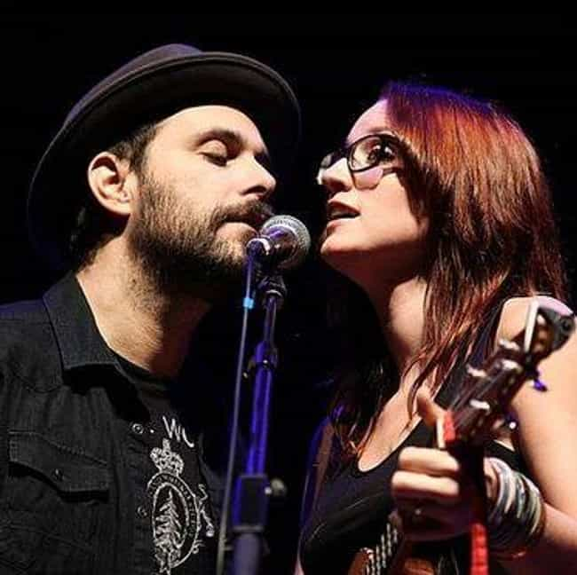 Ingrid Michaelson and Greg Las... is listed (or ranked) 3 on the list Indie Musicians You Didn't Know Were a Couple