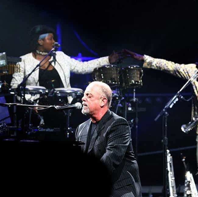 His Father Was a Classical Pia... is listed (or ranked) 1 on the list 22 Interesting Facts You May Not Know About Billy Joel