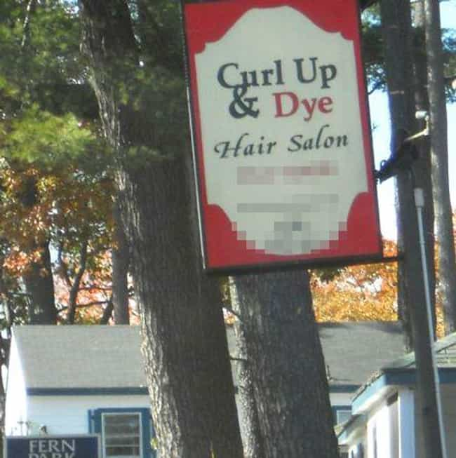 Dye Another Day is listed (or ranked) 1 on the list Hair Salon Names That Will Make You Laugh
