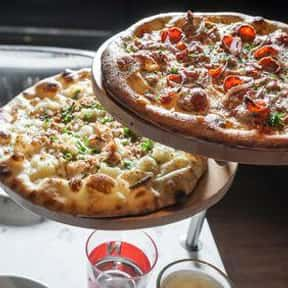 Nicoletta is listed (or ranked) 9 on the list The Best Pizza in New York City