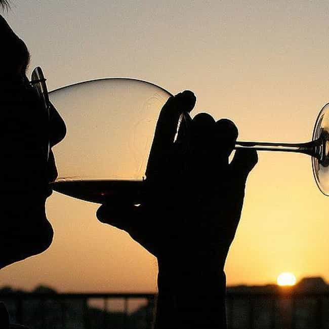 Drinking Wine in Moderation Ca... is listed (or ranked) 1 on the list 17 Scientific Studies with Great News About Wine