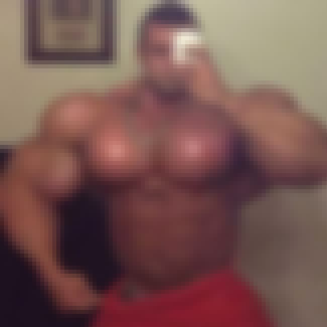 The Cloud Man is listed (or ranked) 3 on the list Terrifying Bodybuilder Photos That'll Make You Say Nope