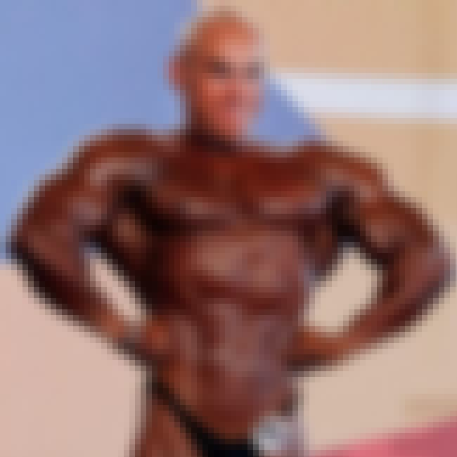 Missed a Spot is listed (or ranked) 2 on the list Terrifying Bodybuilder Photos That'll Make You Say Nope