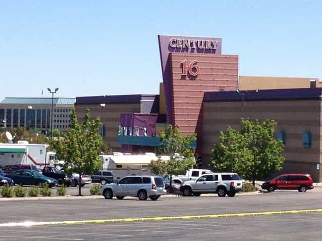 Woman Who Escaped Mall Shootin... is listed (or ranked) 4 on the list 13 People Who Escaped Death Then Died Immediately After