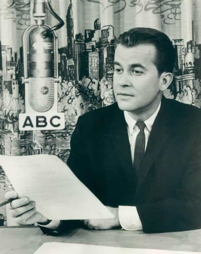 Dick Clark Is His Biggest Role... is listed (or ranked) 2 on the list 21 Interesting Facts You May Not Know About Ryan Seacrest