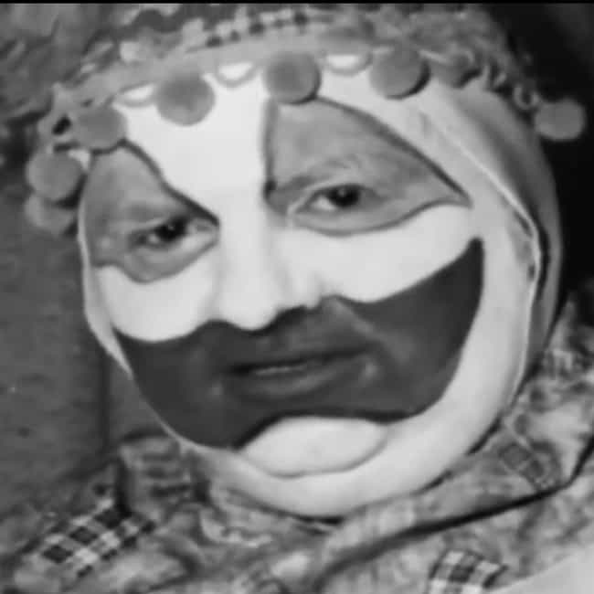 The Killer Clown is listed (or ranked) 4 on the list 16 Crimes That Took Chicago by Storm