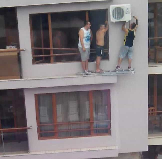 Women Would Never Do This: Exh... is listed (or ranked) 1 on the list 27 Reasons Why Women Live Longer Than Men