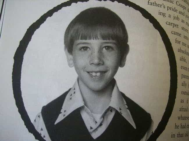 Marilyn Manson is listed (or ranked) 4 on the list Rock Stars Who Were Nerds When They Were Kids