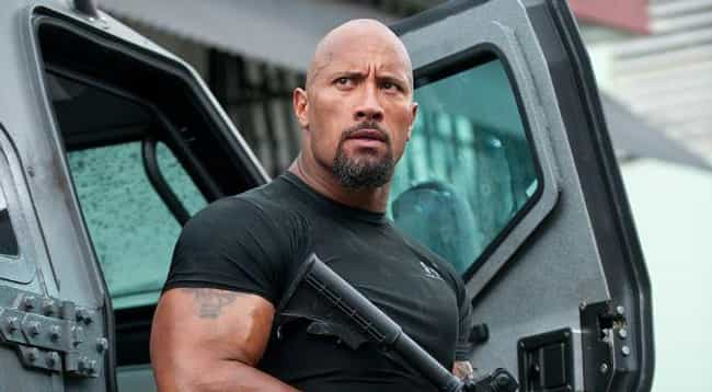 His Role in Fast & Furious Was... is listed (or ranked) 1 on the list 20 Interesting Facts You May Not Know About The Rock