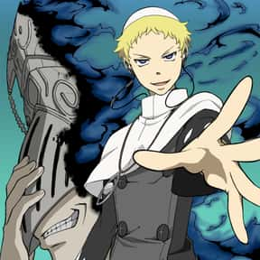 Justin Law is listed (or ranked) 10 on the list The Best Soul Eater Villains of All Time