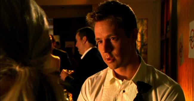 Jason Dohring auditioned to pl... is listed (or ranked) 2 on the list 21 Things You Didn't Know About Veronica Mars