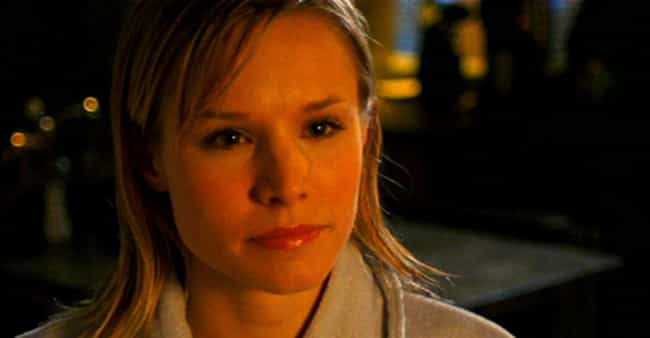 Veronica was supposed to be a ... is listed (or ranked) 3 on the list 21 Things You Didn't Know About Veronica Mars