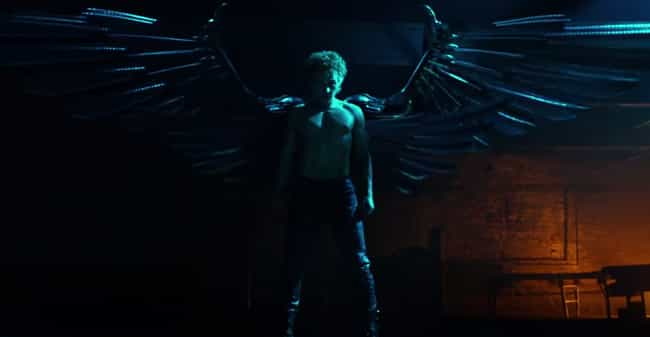 Angel Is One of the Longest-Se... is listed (or ranked) 4 on the list Things You Need to Know About the New X-Men in Apocalypse