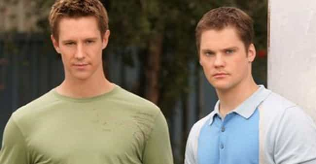 Logan and Duncan had dress cod... is listed (or ranked) 6 on the list 21 Things You Didn't Know About Veronica Mars
