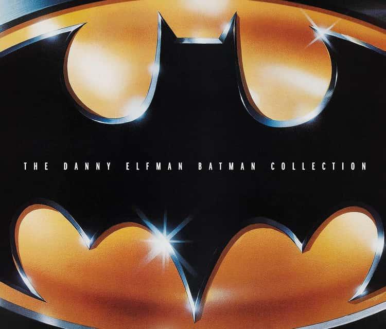 Danny Elfman's Score