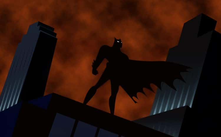 It Led to Batman: The Animated Series